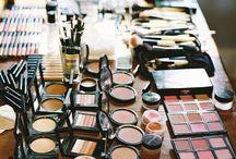 Hair & Makeup {So Eventful}