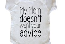 Baby/Kid Clothes / Cute clothes for babies and kids!