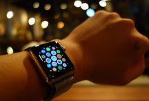 Apple Watch / Apple Watch Milanese Loop 38mm April 24 2015 購入して早1ヶ月。