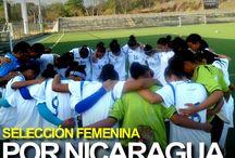 Selección Nacional Femenina