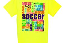 Soccer Apparel & Accessories / by Just Her Sports