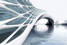 water ni architecture