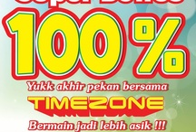 Timezone Games / All information about Timezone Games Indonesia.