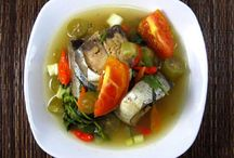 Food-indonesian