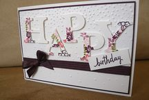 Stampin Up - Eclipse
