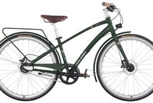 Bicycles / by Fabius