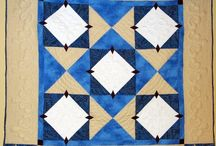 Quilts that inspire us / Quilts! Quilts! Quilts!