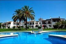Spain holiday costa brava