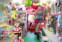 SEWING ROOMS / DREAM ROOMS