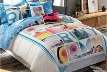 Beach Bedrooms / Surfer Girl & Beach Bedroom Pictures