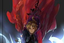 Anime - Full Metal Alchemist
