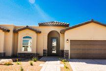 New Homes El Paso Tx