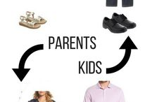 Family - What to Wear