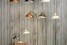 INDUSTRIAL STYLE LIGHTING / IDUSTRIAL STYLE LIGHTING FOR THE HOME http://www.litespot.co.uk/industrial-style-lighting.asp
