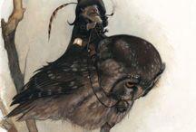 Illustrations. Jean-Baptiste Monge