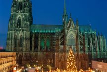 Germany-The Travel Destination! / by Polly Klidaras