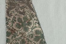 Dobový textil