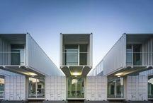 containerarchitectuur