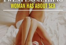 How To Be a Woman!! / All things pleasurable and must knows!