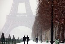 Countries with the Most Beautiful Snow