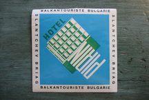 Eastern European Graphic Design
