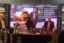 HORECA 2014 / Ε.Μ.Ε Πανελλήνιος Διαγωνισμός Beer & Spirits 2014