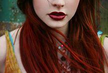 Hair / by Sara Monday