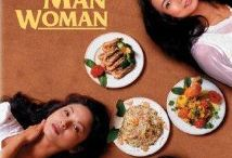 Favorite Food Movies