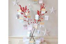 Calendriers de l'Avent - Christmas calendar / Nos idées DIY pour fabriquer un calendrier de l'Avent original