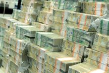 MONEY....dużo / MONEY