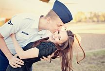 Air Force Love / by Carrie Jarzenbeck