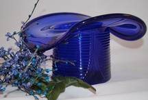 Cambridge Glass, Cambridge, Ohio / by Beth Larrick