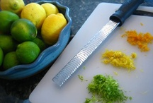 Kitchen stuff I couldn't do without / by Molly Newman