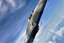 F-  5 Freedom Fighter (Northrop)