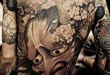 Body Art / by Rock Da Mullet