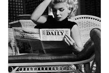•M.Monroe