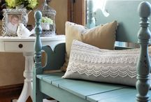 Furniture Ideas/Makeovers