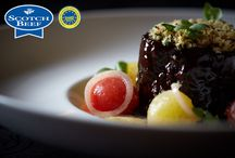 Scotch Beef Dishes
