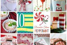Peppermint Love