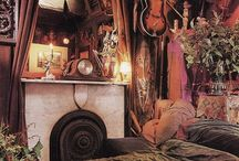 Magical Interiors