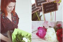 Fête des mères - Arum Nature Fleuriste Oléron / Arum Nature Fleuriste se met en quatre chaque année pour combler les mamans !! // Every year, Arum Nature Florist do everything to bridge Moms !