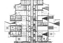 Architecture / Drawing