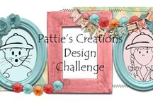 Pattie's Creations