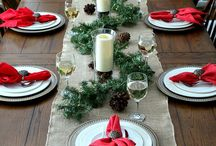 Decor ideas for holidays
