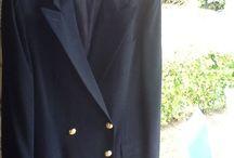 Ralph Lauren classic Navy Blazer