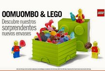 Packaging Oomuombo