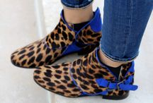SHOES // CHAUSSURES / SHOES CHAUSSURES