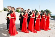 Wedding / STUDIO FOTOGRAFICO - MARCO ANGIUS