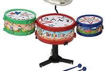 Musical Kids Gift Ideas / Kids Gift Idears