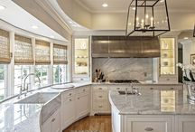 Crazy kitchens